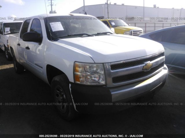 Iaai Houston North >> 2011 Chevrolet Silverado 25239398 Iaa Insurance Auto Auctions