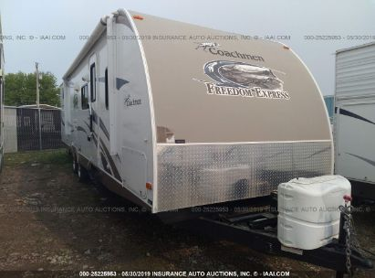 2013 FOREST RIVER FREEDOM EXPRESS 292BHDS