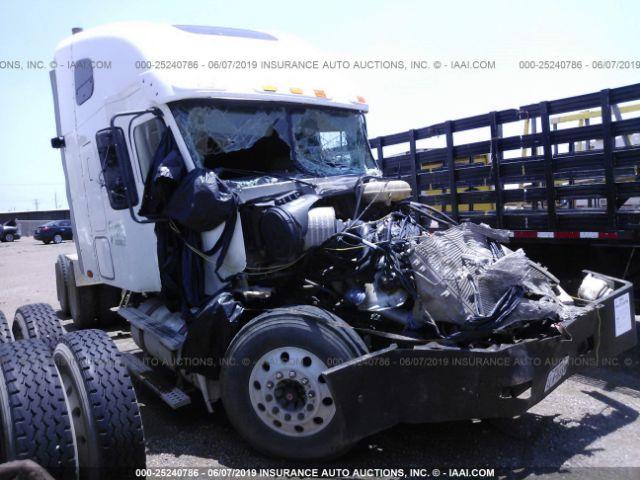 2005 FREIGHTLINER ST120, 25240786   IAA-Insurance Auto Auctions
