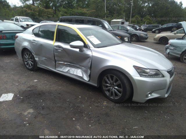 2013 LEXUS GS, 25256936 | IAA-Insurance Auto Auctions