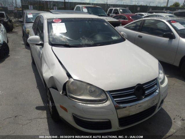 2007 VOLKSWAGEN JETTA, 25283945   IAA-Insurance Auto Auctions