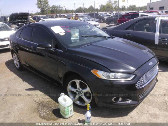 Fusion Auto Auction >> 2014 Ford Fusion 25270850 Iaa Insurance Auto Auctions