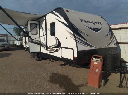 2018 KEYSTONE RV OTHER