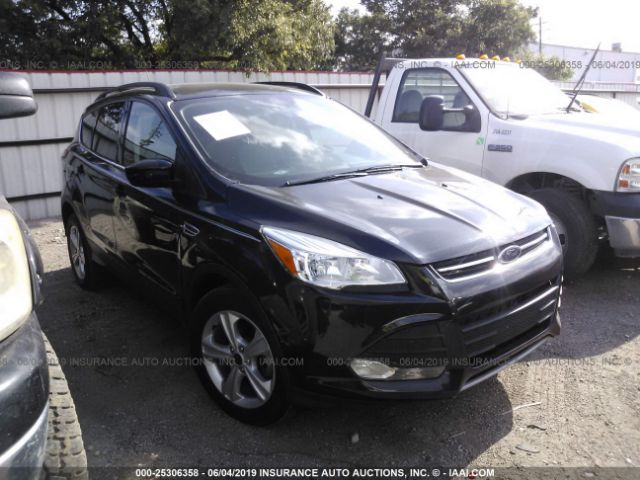 Iaai Houston North >> 2015 Ford Escape 25306358 Iaa Insurance Auto Auctions