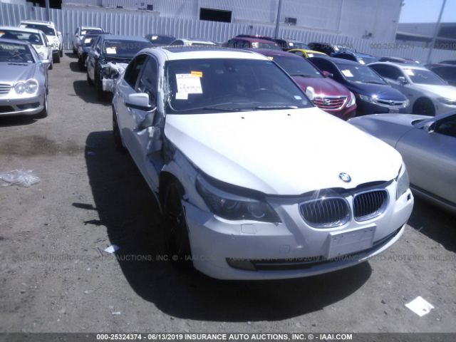 Iaai Houston North >> 2010 Bmw 528 25324374 Iaa Insurance Auto Auctions