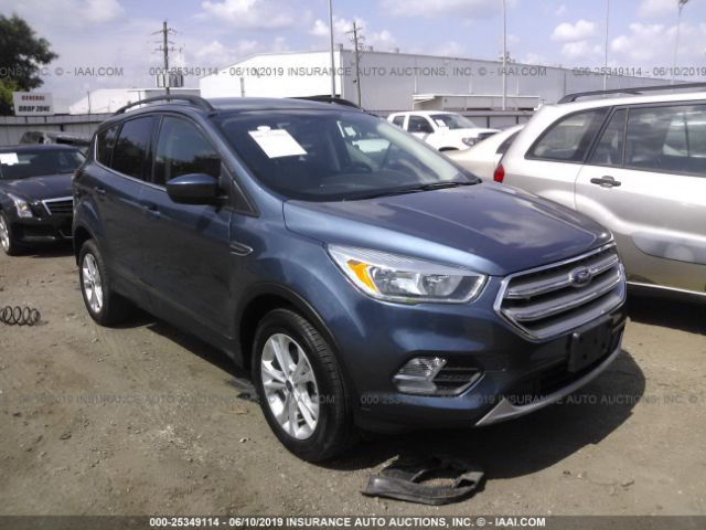 Iaai Houston North >> 2018 Ford Escape 25349114 Iaa Insurance Auto Auctions