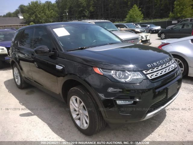 Discovery Auto Insurance >> 2016 Land Rover Discovery Sport 25346211 Iaa Insurance