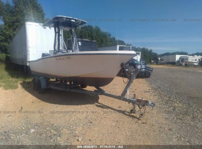 2003 STAR 22B AND TRAILER