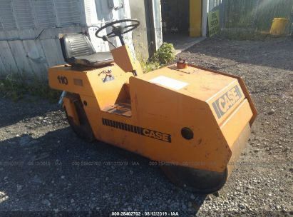 2000 CASE INTERNATIONAL ROLLER