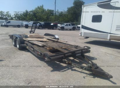 2006 BIG TEX TRAILER MFG