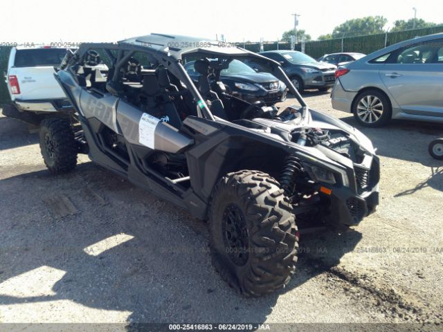 2018 CAN-AM MAVERICK X3 MAX, 25416863 | IAA-Insurance Auto