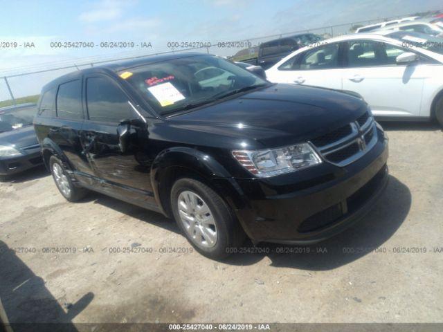 2014 DODGE JOURNEY, 25427040   IAA-Insurance Auto Auctions