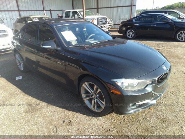 2013 BMW 328, 25434532 | IAA-Insurance Auto Auctions