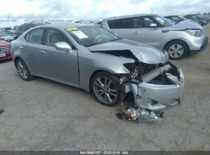 2007 LEXUS IS 250 250