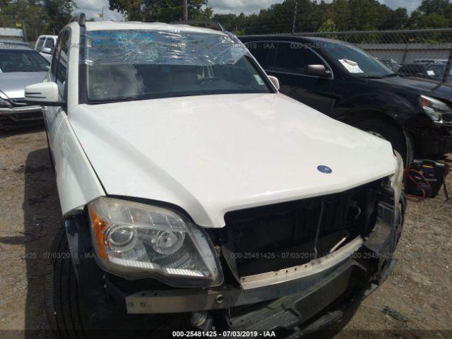 2010 MERCEDES-BENZ GLK, 25481425 | IAA-Insurance Auto Auctions