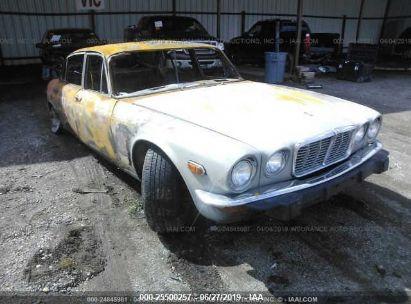 1974 JAGUAR XJ12