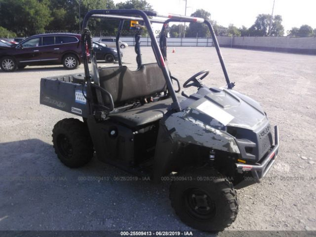 2013 POLARIS RANGER, 25509413 | IAA-Insurance Auto Auctions