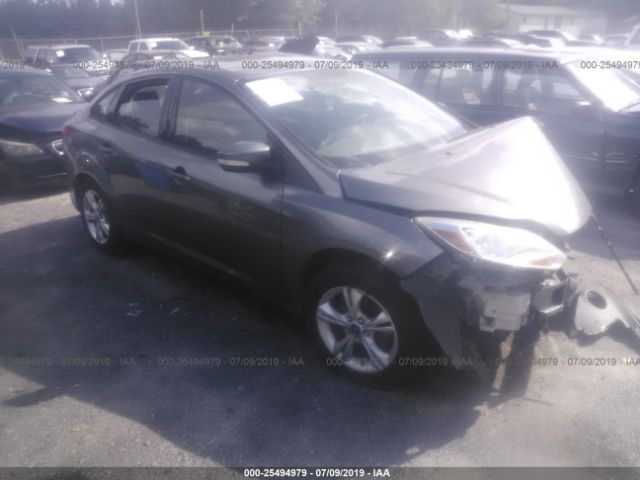 2013 FORD FOCUS, 25494979 | IAA-Insurance Auto Auctions