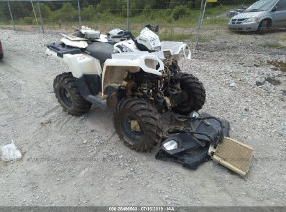 2015 POLARIS SPORTSMAN 570 EPS