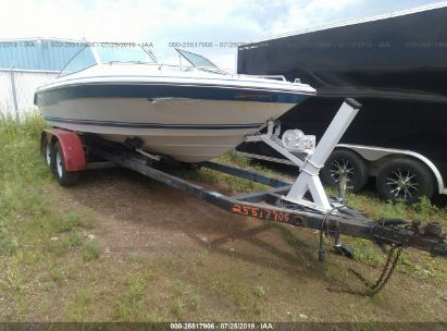 1990 SEA RAY 20FT