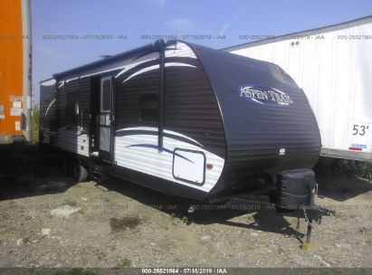 2017 KEYSTONE RV DUTCHMAN