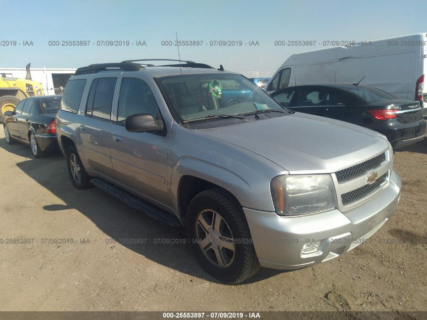 2006 Chevrolet Trailblazer 25553897 Iaa Insurance Auto
