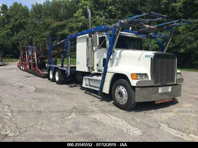 1996 FREIGHTLINER CONVENTIONAL, 25545552 | IAA-Insurance