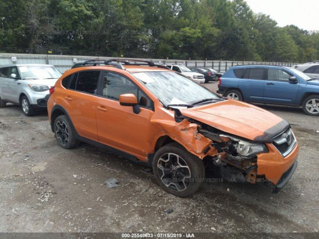2013 SUBARU XV CROSSTREK, 25548633 | IAA-Insurance Auto Auctions