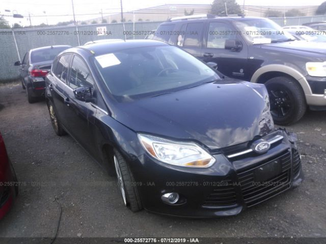 2012 FORD FOCUS, 25572776 | IAA-Insurance Auto Auctions
