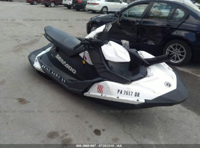 2016 SEADOO OTHER
