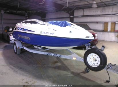 2004 SEADOO OTHER