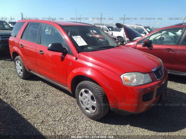 2006 SATURN VUE, 25617181 | IAA-Insurance Auto Auctions