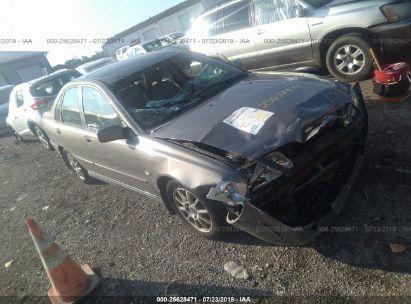 2004 VOLVO S40 1.9T
