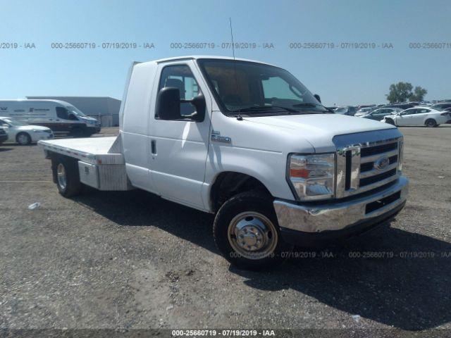 2013 FORD ECONOLINE, 25660719 | IAA-Insurance Auto Auctions