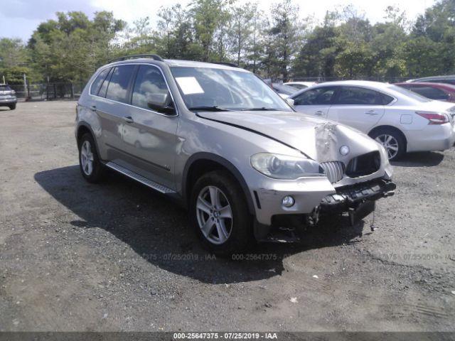 2007 BMW X5, 25647375 | IAA-Insurance Auto Auctions