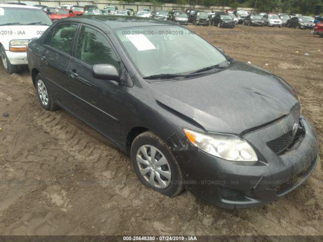 2010 TOYOTA COROLLA, 25648380 | IAA-Insurance Auto Auctions