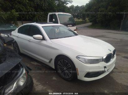 2017 BMW 530 XI