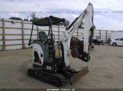 2015 BOBCAT OTHER