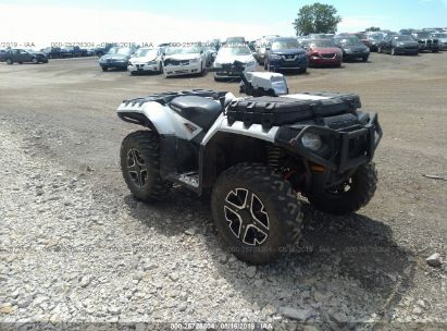 2014 POLARIS SPORTSMAN 850 XP-EPS