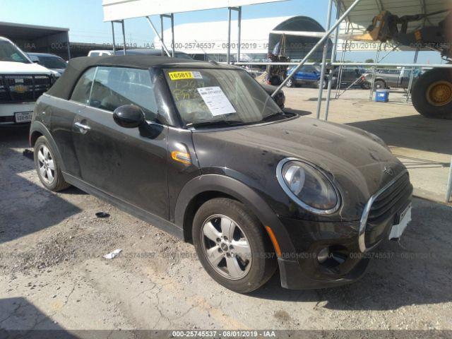 2019 MINI COOPER, 25745537 | IAA-Insurance Auto Auctions