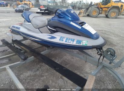 2001 SEADOO OTHER
