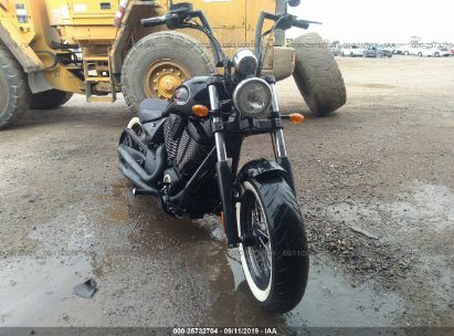 2015 VICTORY MOTORCYCLES HIGH-BALL