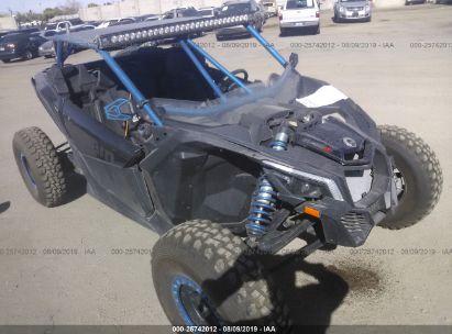 2017 CAN-AM MAVERICK X3 X RS TURBO R