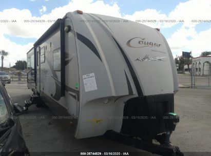 2012 KEYSTONE RV OTHER