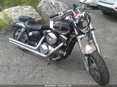2002 KAWASAKI VN1500 P1