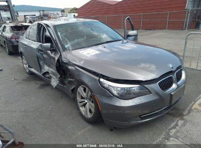 2009 BMW 528 I