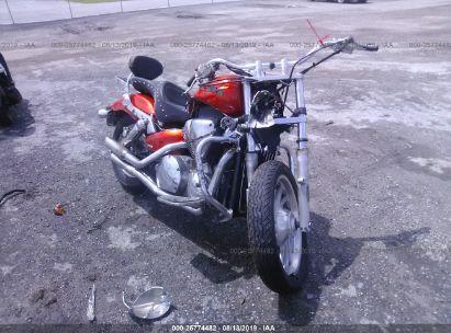 2006 HONDA VTX1300 C