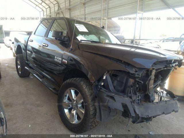 2017 RAM 1500, 25796187   IAA-Insurance Auto Auctions