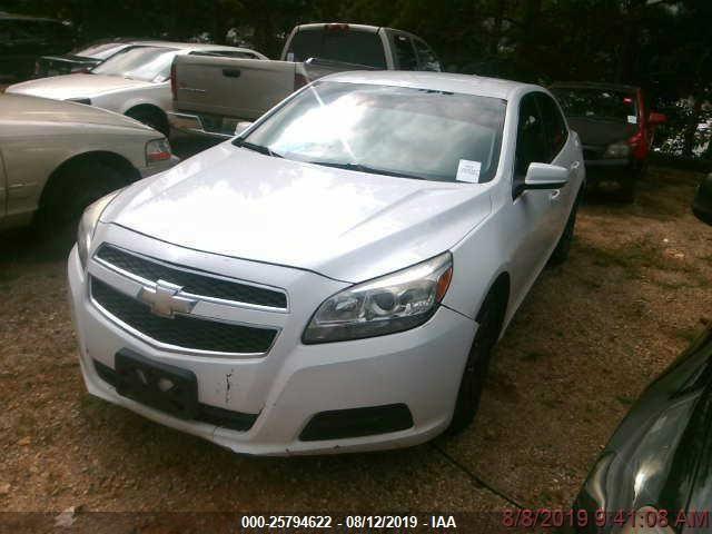 2013 CHEVROLET MALIBU, 25794622 | IAA-Insurance Auto Auctions