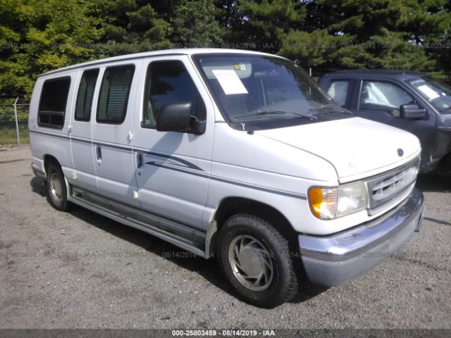 1999 FORD ECONOLINE, 25803459 | IAA-Insurance Auto Auctions